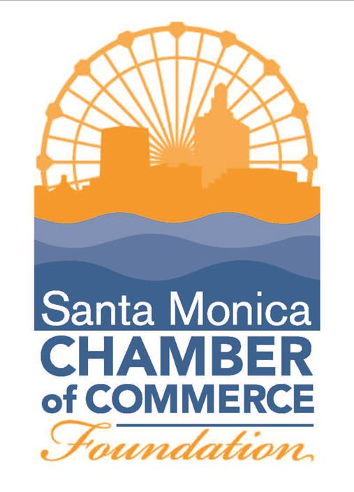 can support santa monica chamber of commerce foundation save money