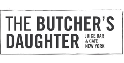 THE BUTCHER'S DAUGHTER NY 3
